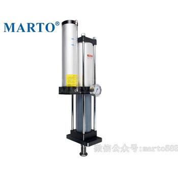 CPT-20T标准型气液增压缸选型