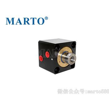 MPJ系列薄型油压缸