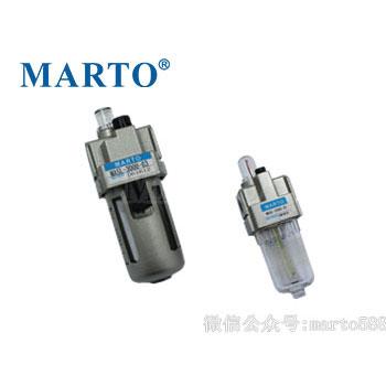 MASF系列 過虑器