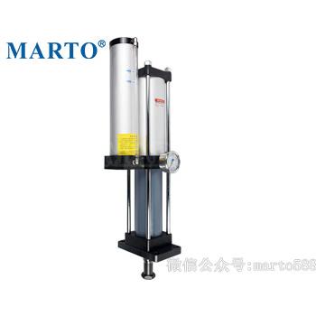 CPT-1T标准型气液增压缸选型